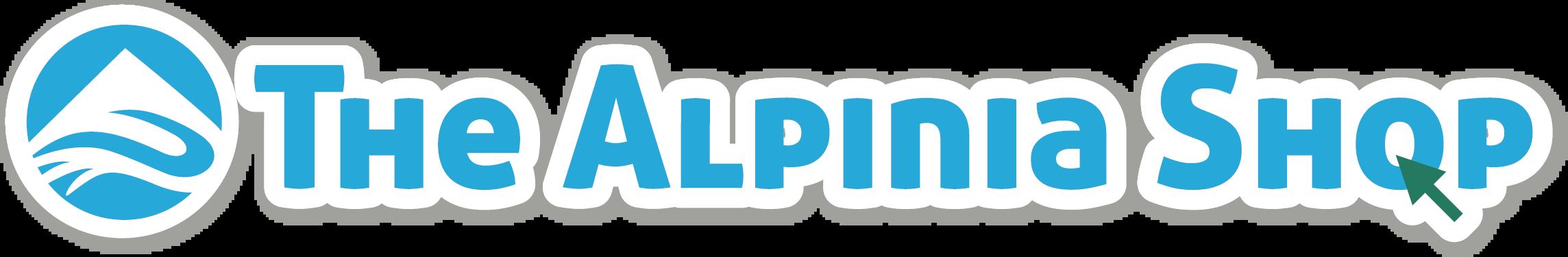 The Alpinia Shop
