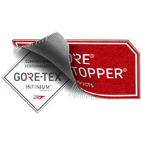 goretex windstopper
