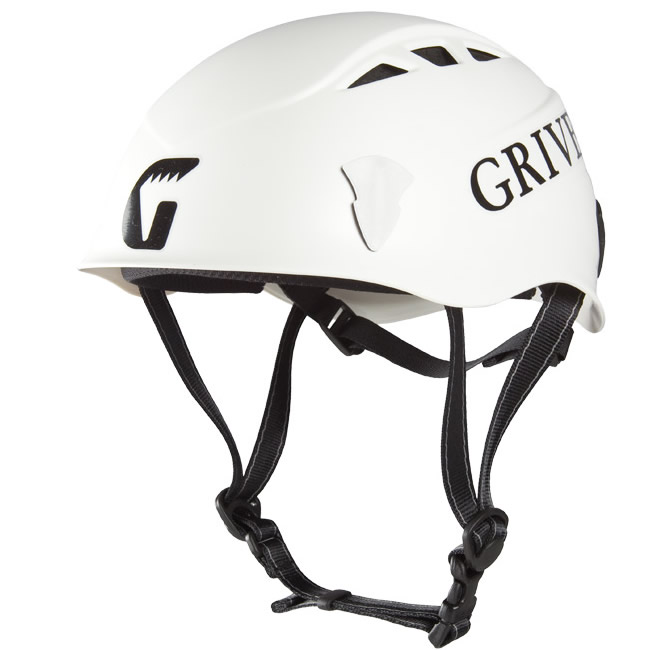 Grivel casco Salamander 2.0 blanco