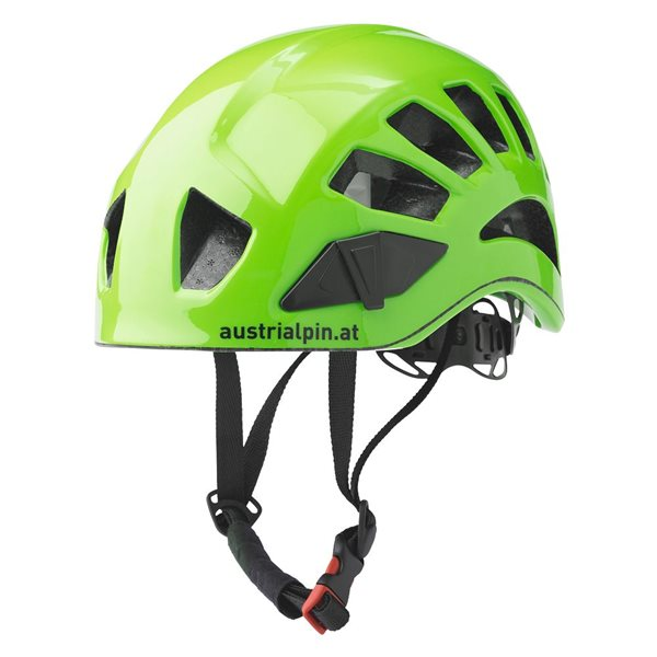AustriAlpin casco Helm.ut LIGHT verde