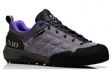 Five Ten Guide Tennie Canvas mujer - Charcoal