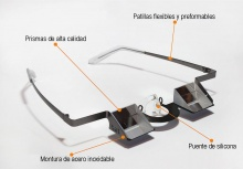 Y&Y Gafas aseguramiento