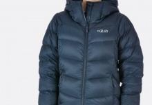 RAB Neutrino Pro Jacket mujer