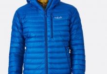 RAB Microlight Alpine Jacket hombre