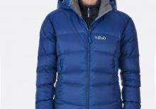 RAB Ascent Jacket mujer