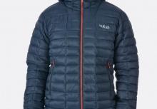 RAB Nebula Pro Jacket hombre