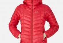 RAB Nimbus Jacket mujer